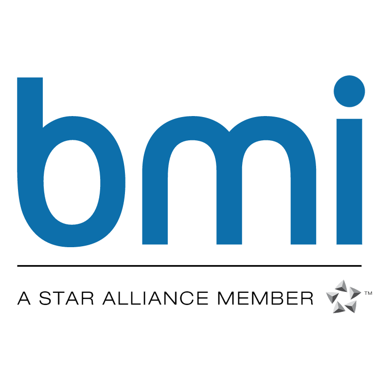 BMI vector logo
