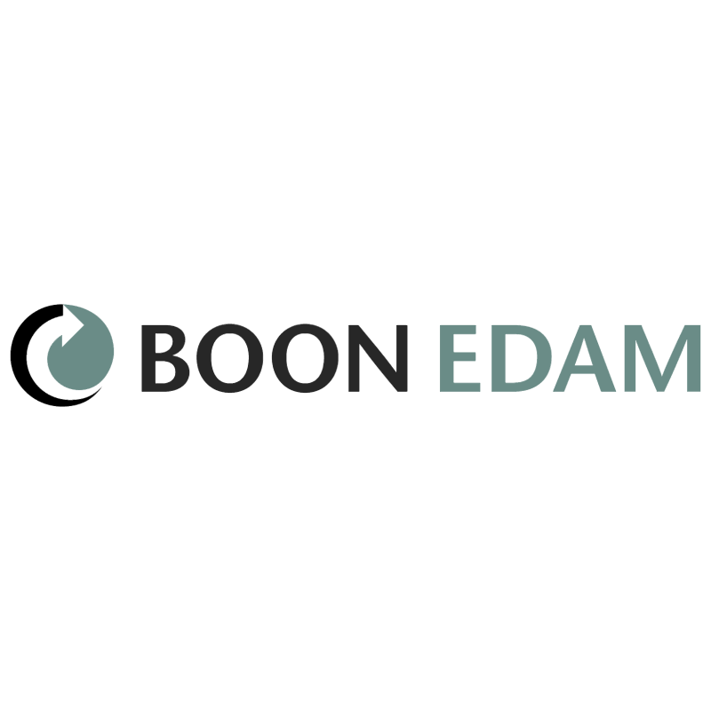 Boon Edam vector