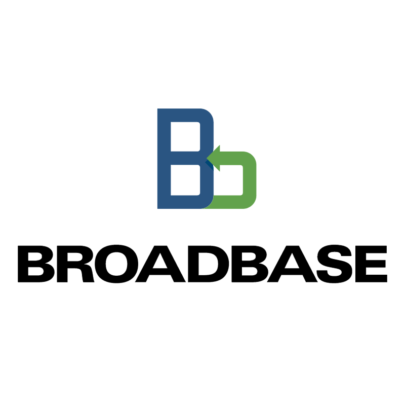 Broadbase 82798 vector logo