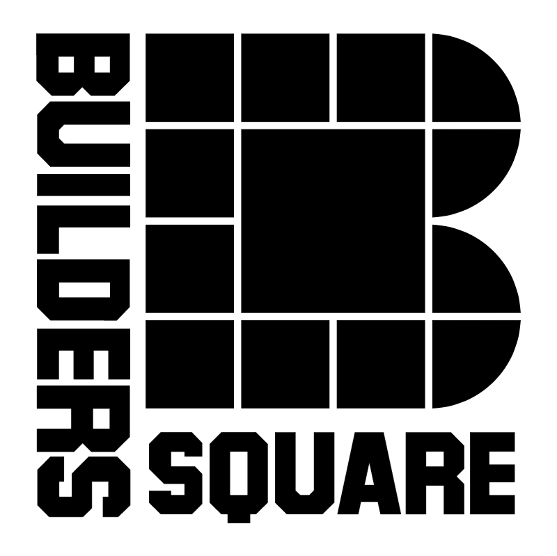 Builders Square 47264 vector logo