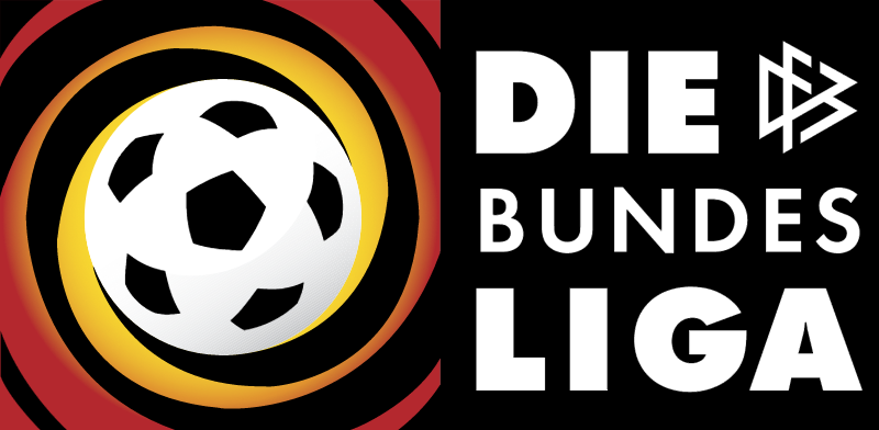 BUNDES 1 vector logo