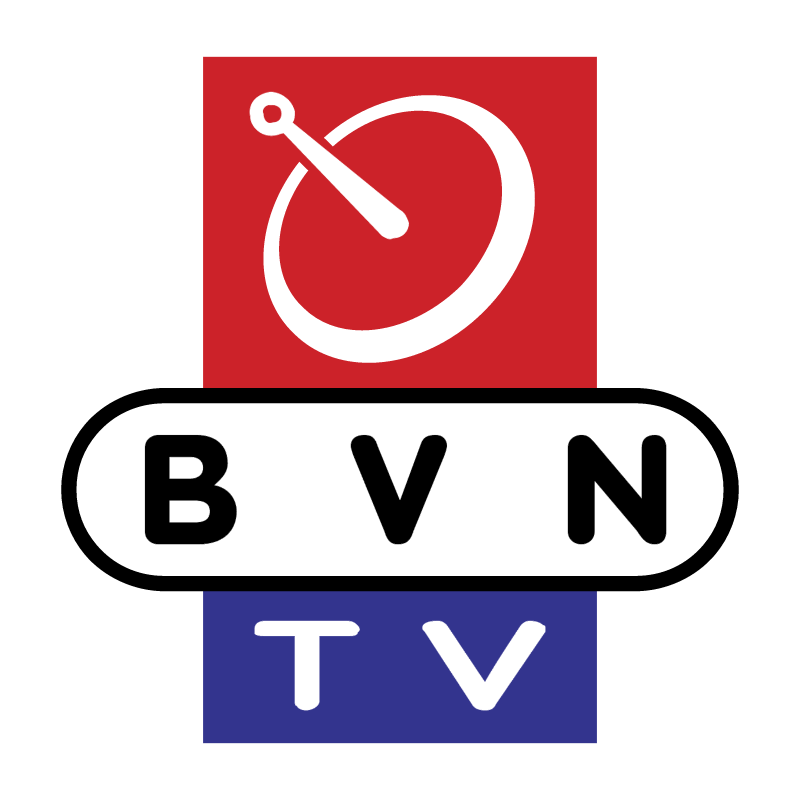 BVN TV 50936 vector logo
