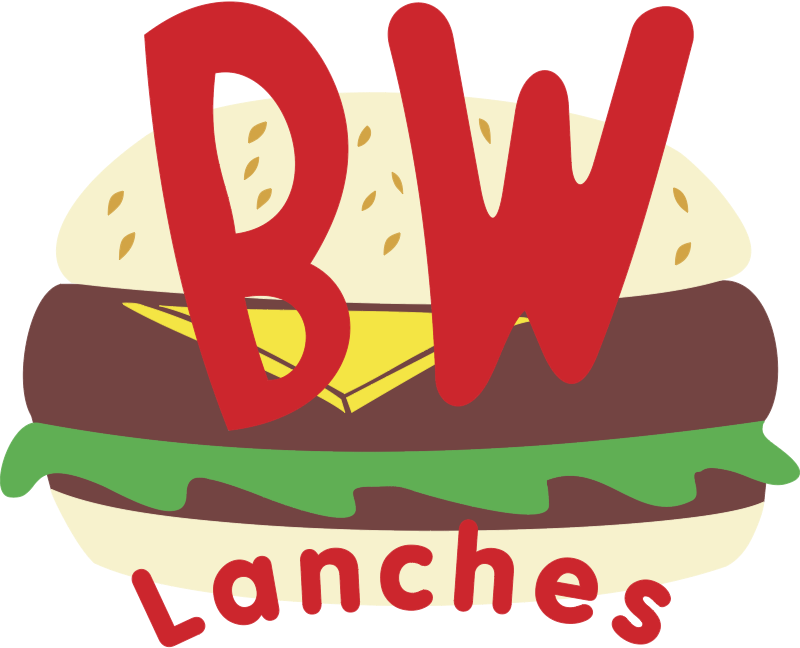 bw lanches vector