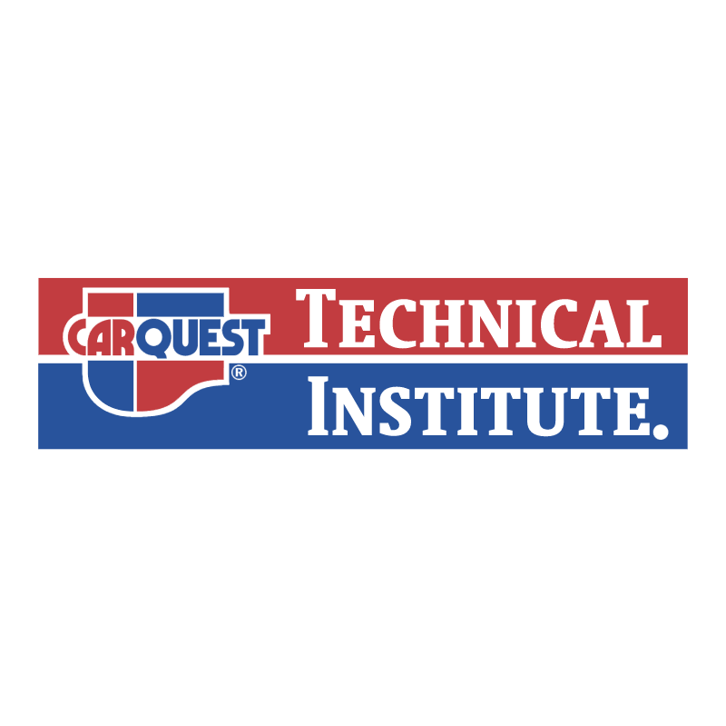 Carquest Technical Institute vector logo