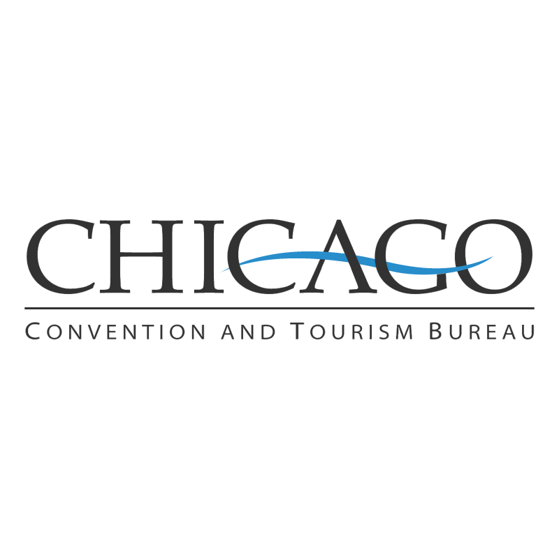 Chicago Convention & Tourism Bureau vector