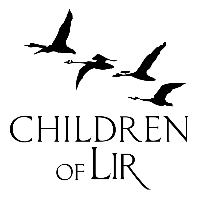 Children Of Lir vector