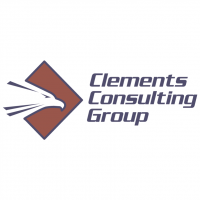 Clements Consulting Group vector