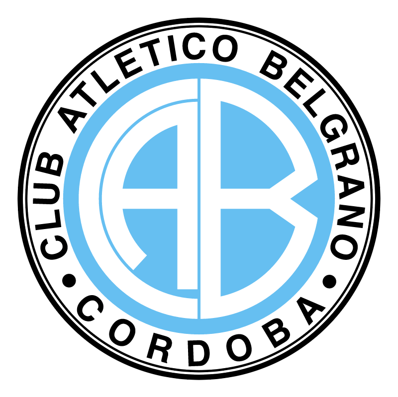 Club Atletico Belgrano vector logo
