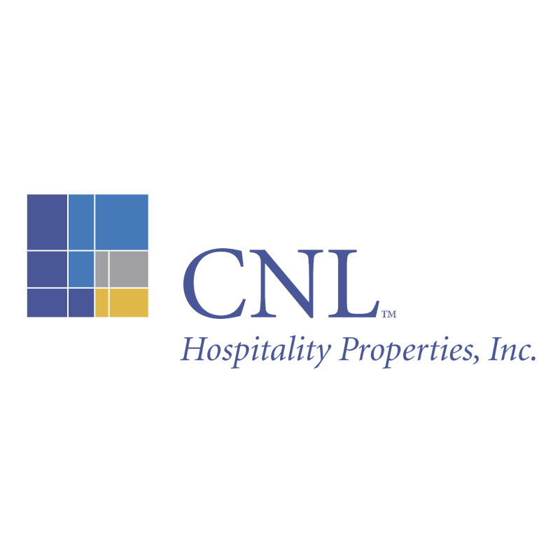 CNL Hospitality Properties vector