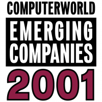 Computerworld Emerging Companies 2001