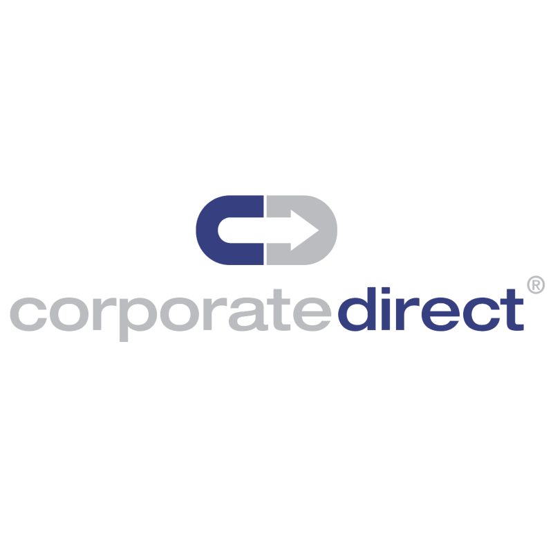 Corporate Direct vector