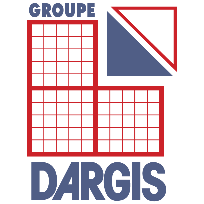 Dargis Groupe vector