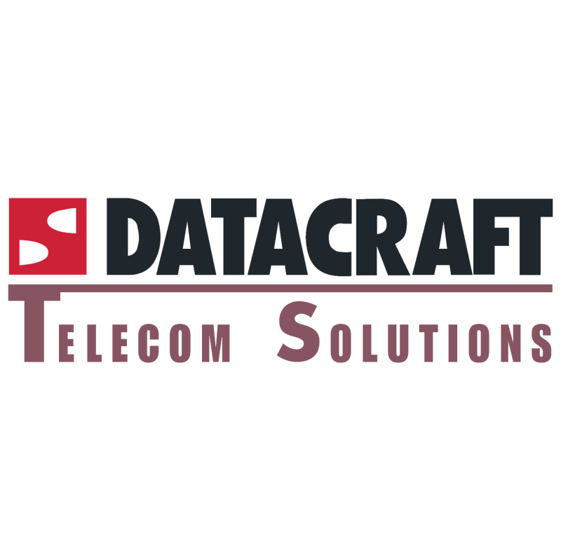 Datacraft Telecom Solutions vector