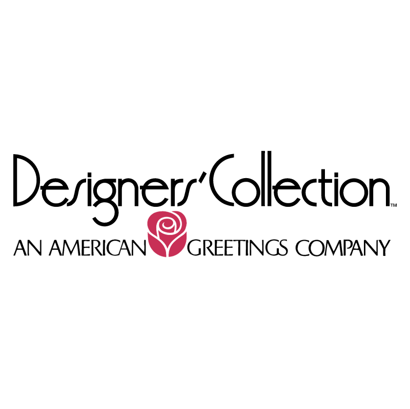 Designer's Collection vector logo