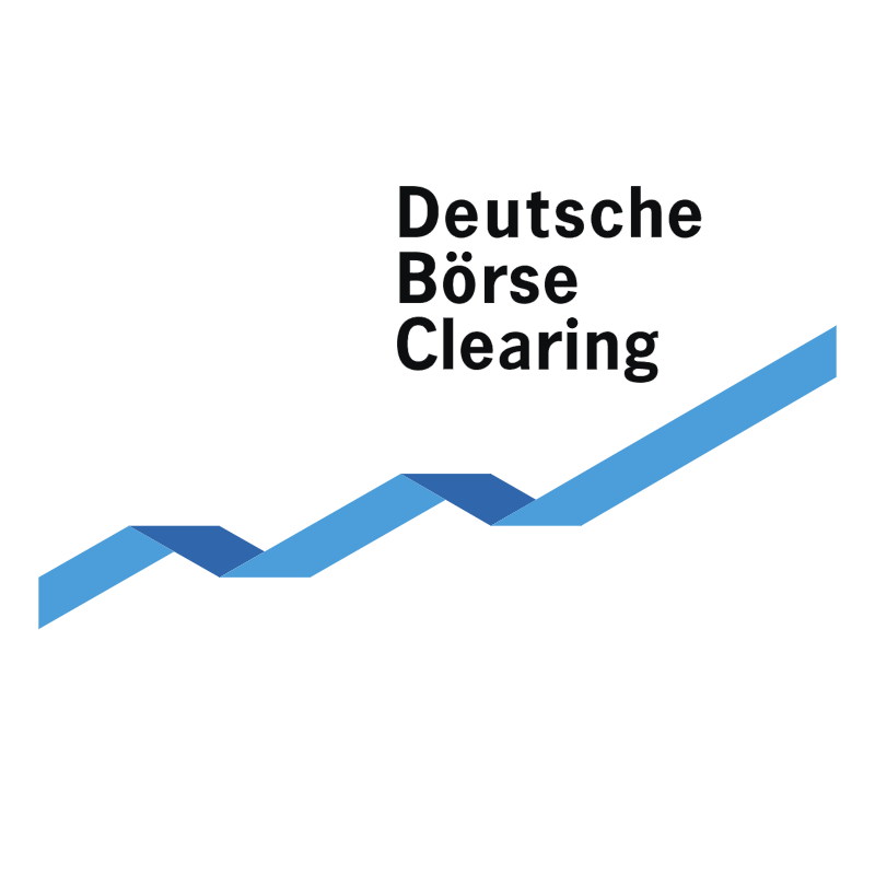 Deutsche Borse Clearing vector