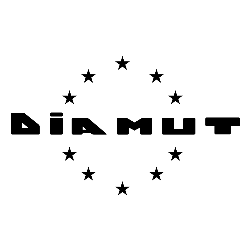 Diamut vector
