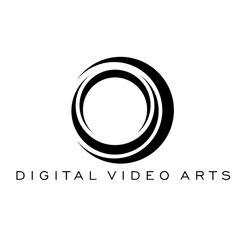 Digital Video Arts vector