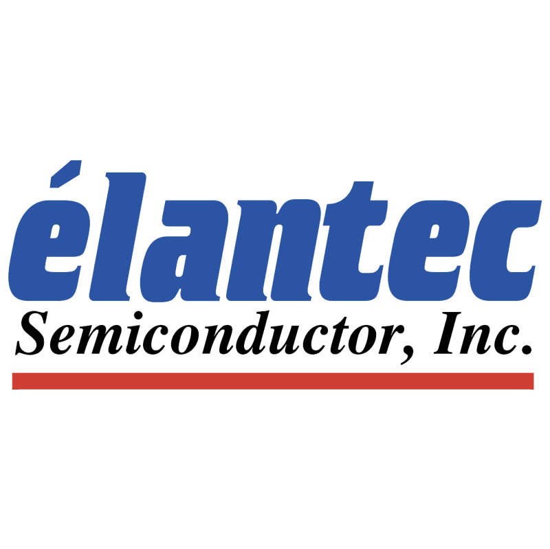 Elantec Semiconductor vector