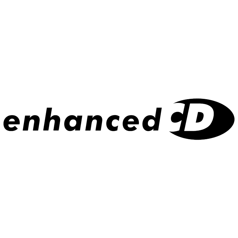 Enhanced CD