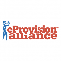 eProvision Alliance vector