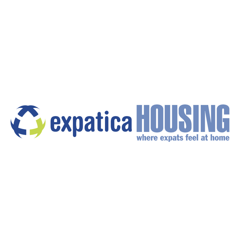Expatica Housing vector logo