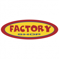 Factory Shop vector