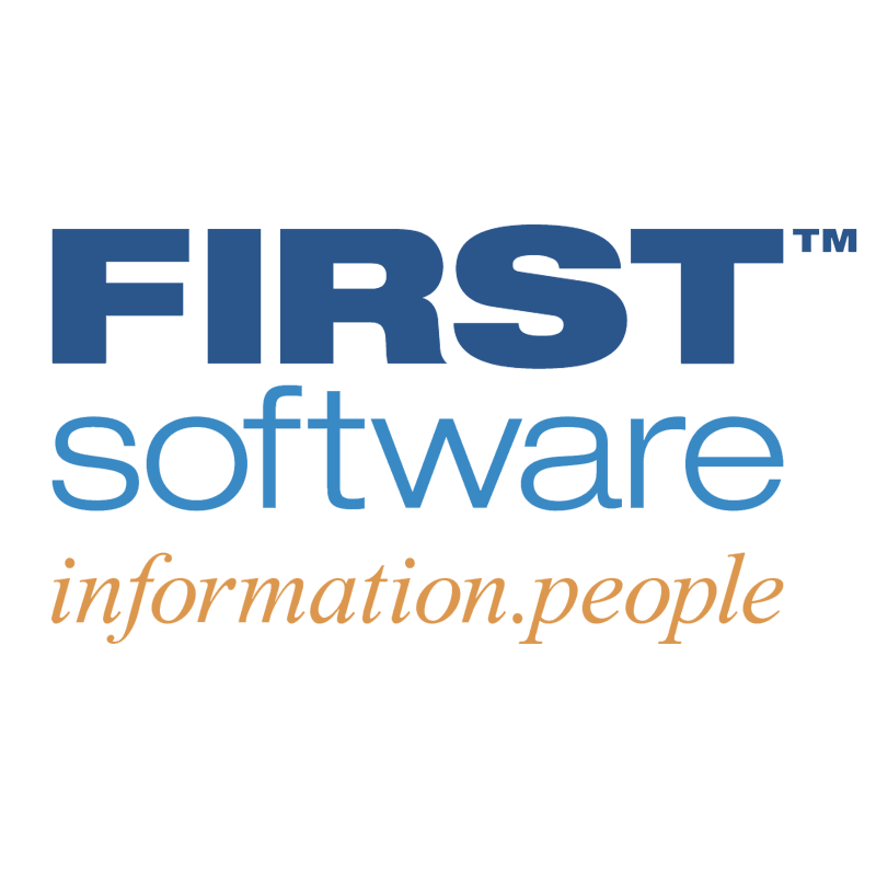 First Software vector