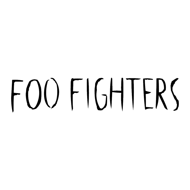 Foo Fighters vector