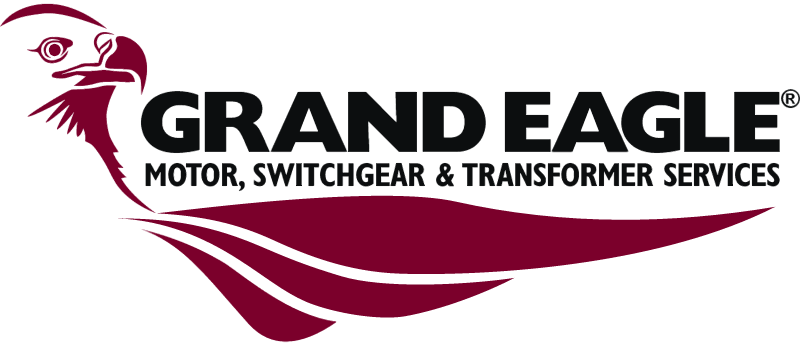 GRAND EAGLE vector logo