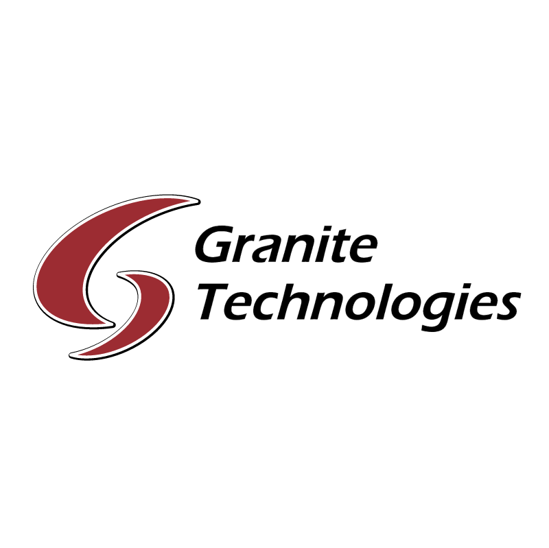 Granite Technologies Inc vector logo