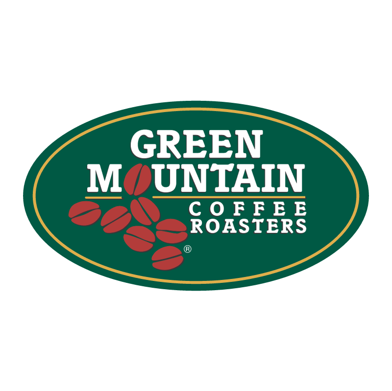 Green Mountain Coffee Roasters vector