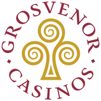 Grosvenor Casinos vector