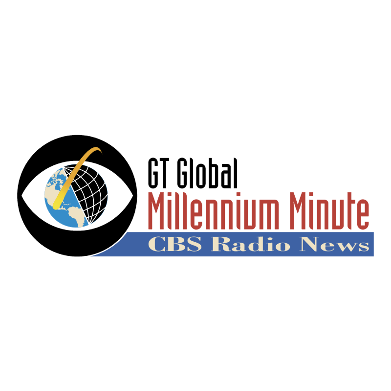 GT Global Millenium Minute vector