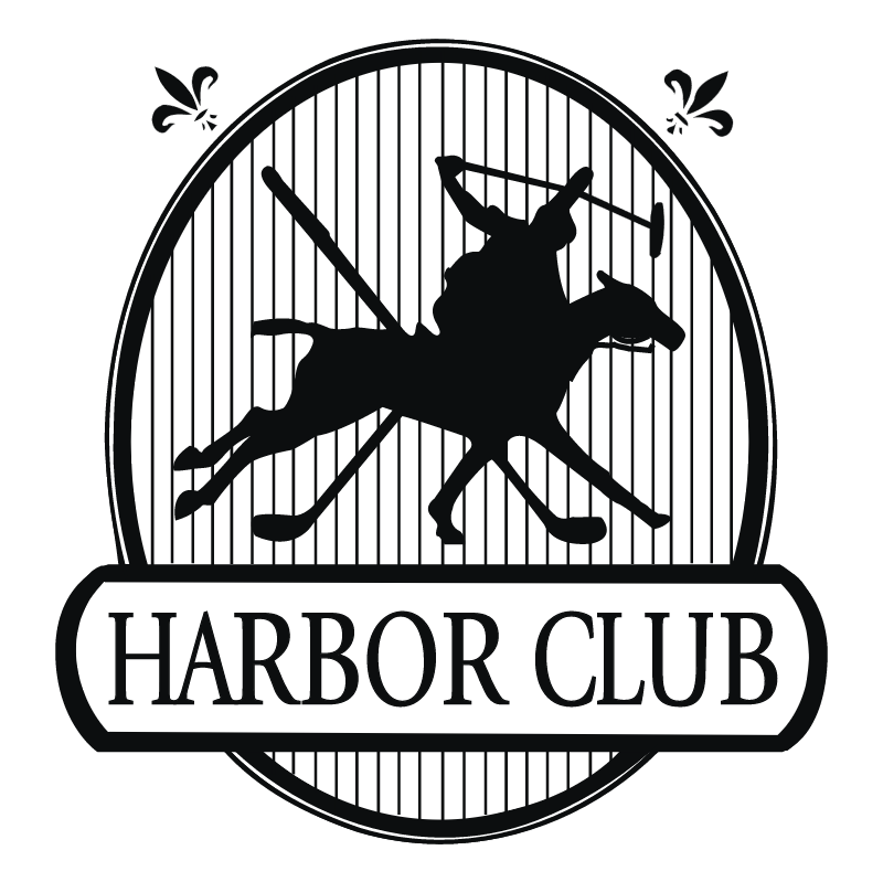 Harbor Club vector
