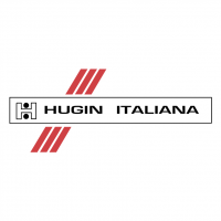 Hugin Italiana vector