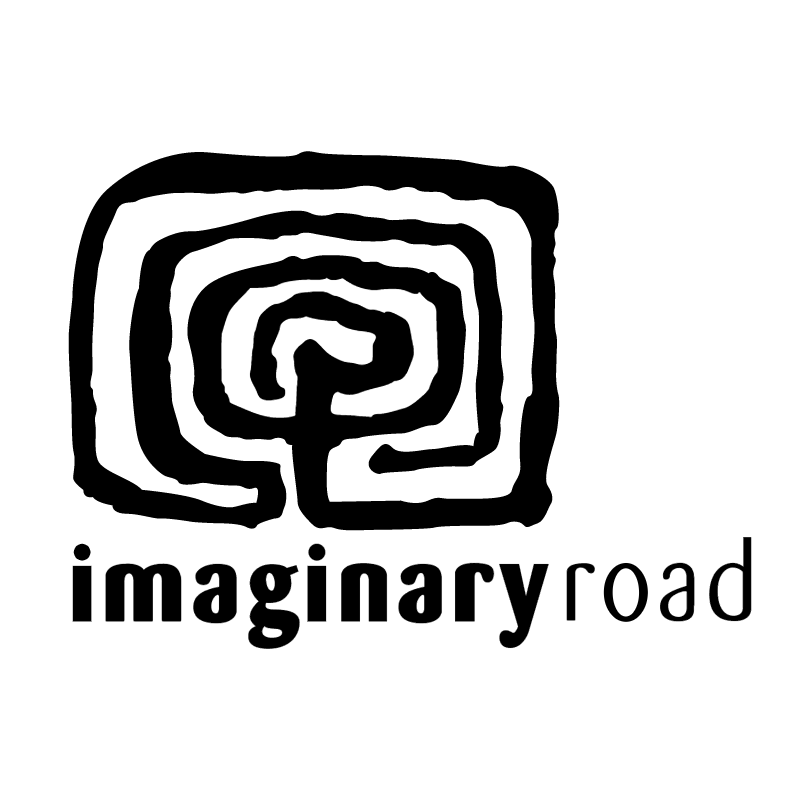 Imaginary Road vector