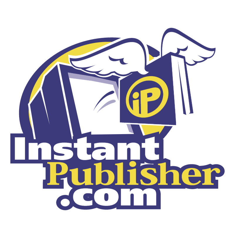 Instant Publisher vector
