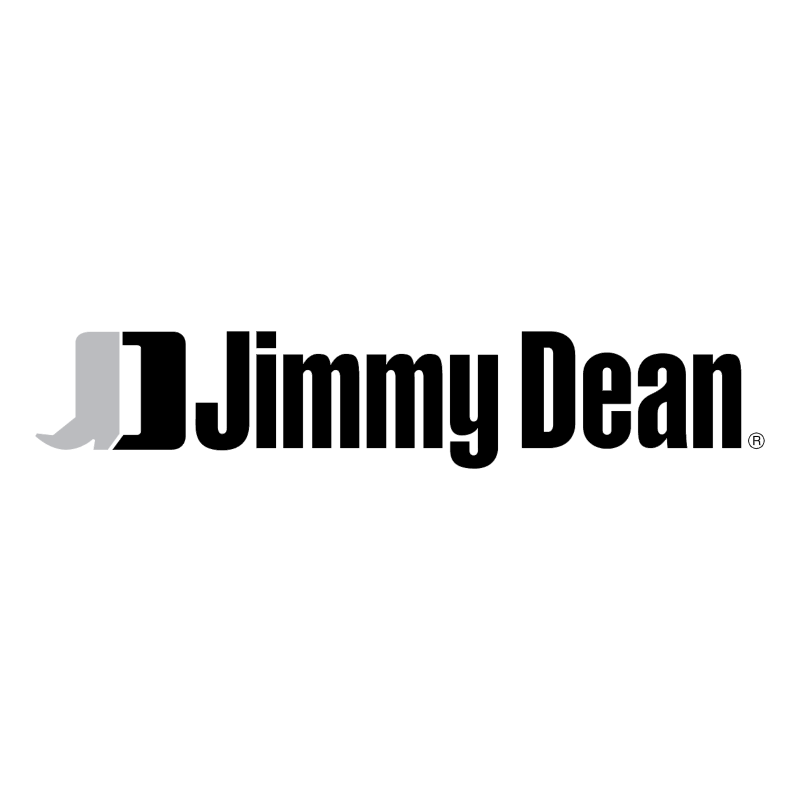Jimmy Dean vector