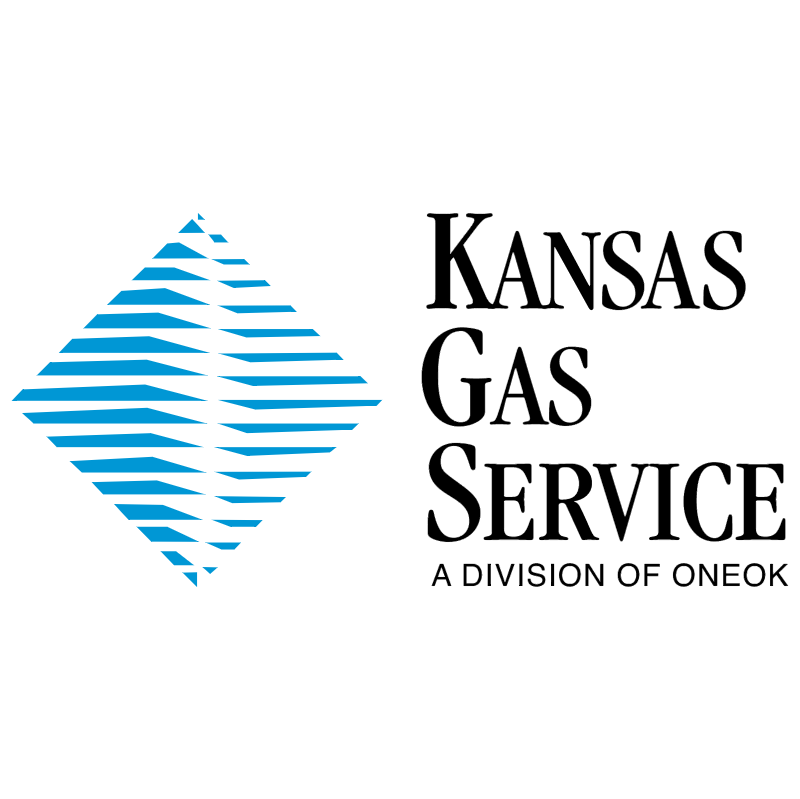 Kansas Gas Service vector