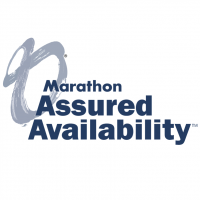 Marathon Assured Availability vector