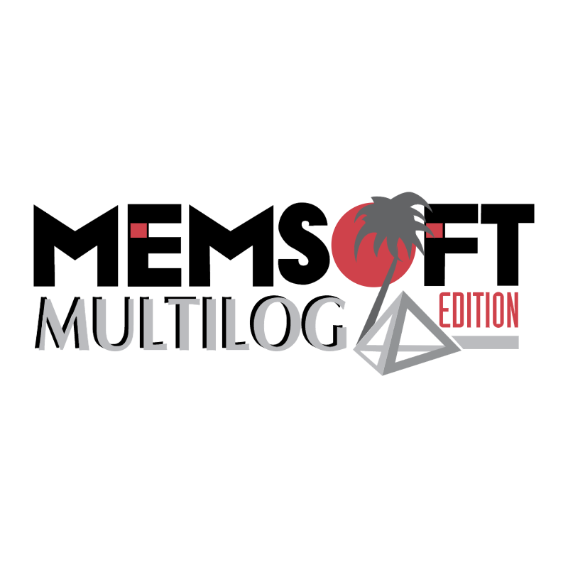 Memsoft Multilog Edition vector