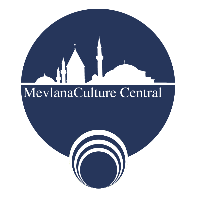 Mevlana Culture Central vector logo