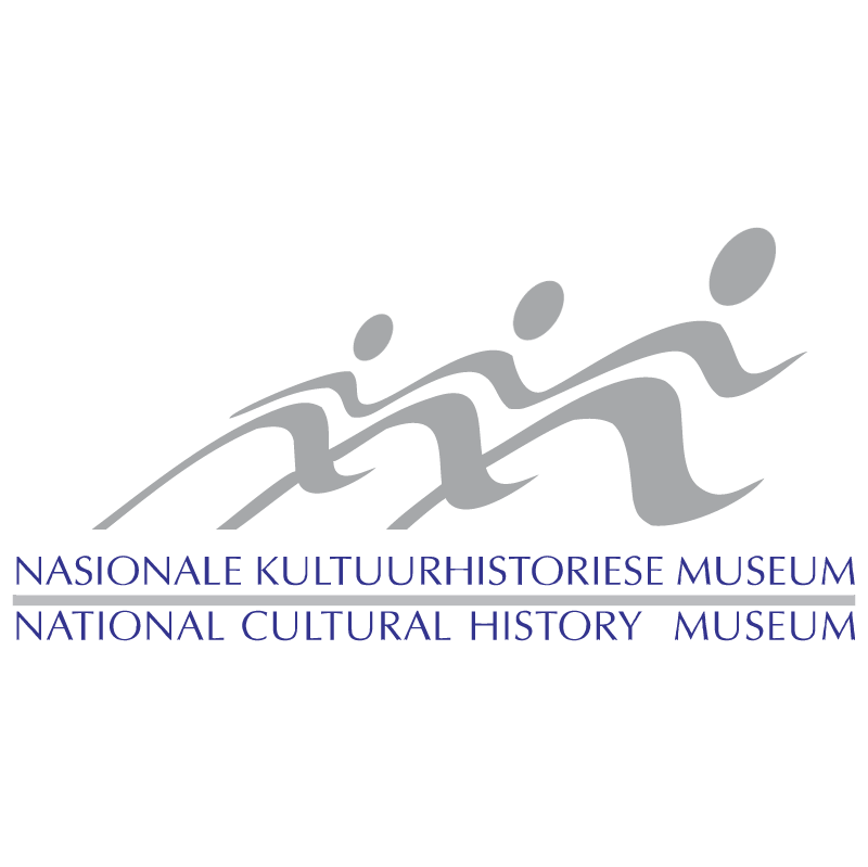 National Cultural History Museum vector logo