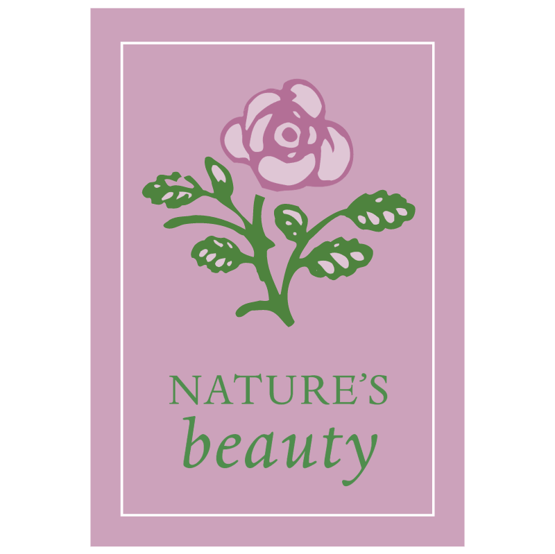Nature'a beauty logo