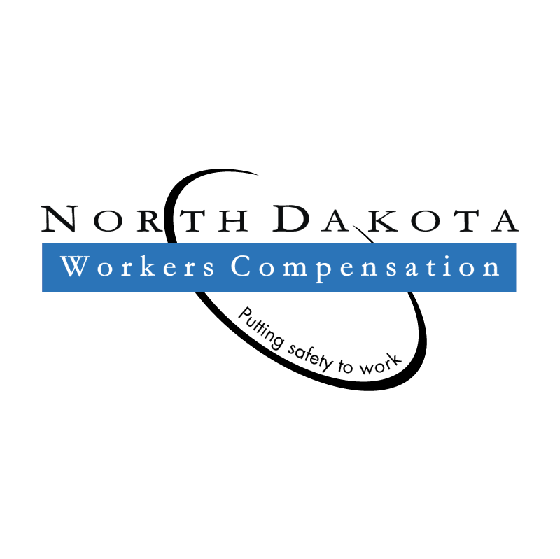 North Dakota Workers Compensation vector