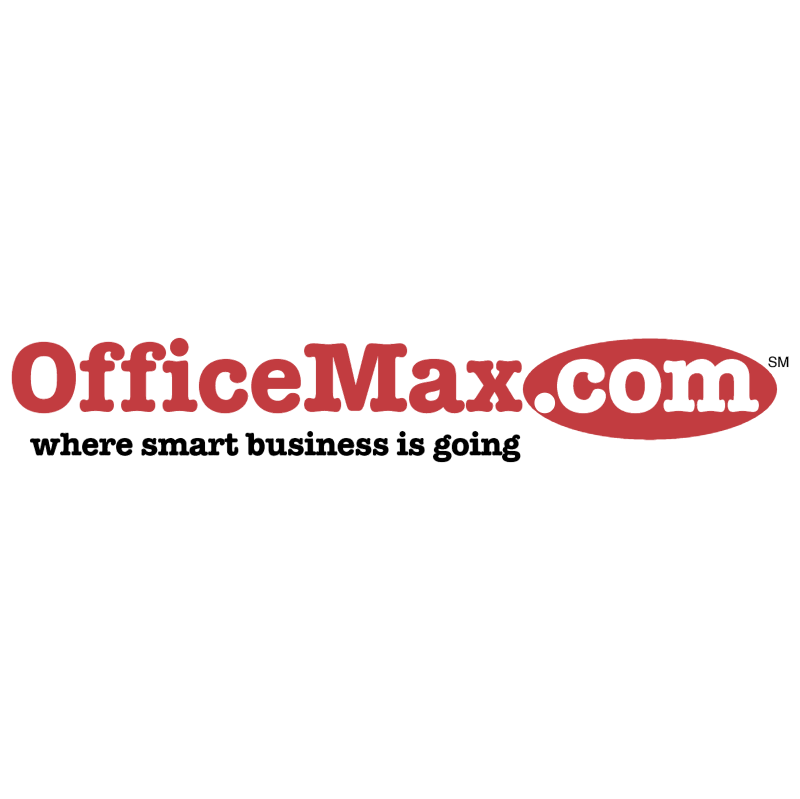 OfficeMax com vector