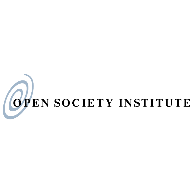 Open Society Institute vector