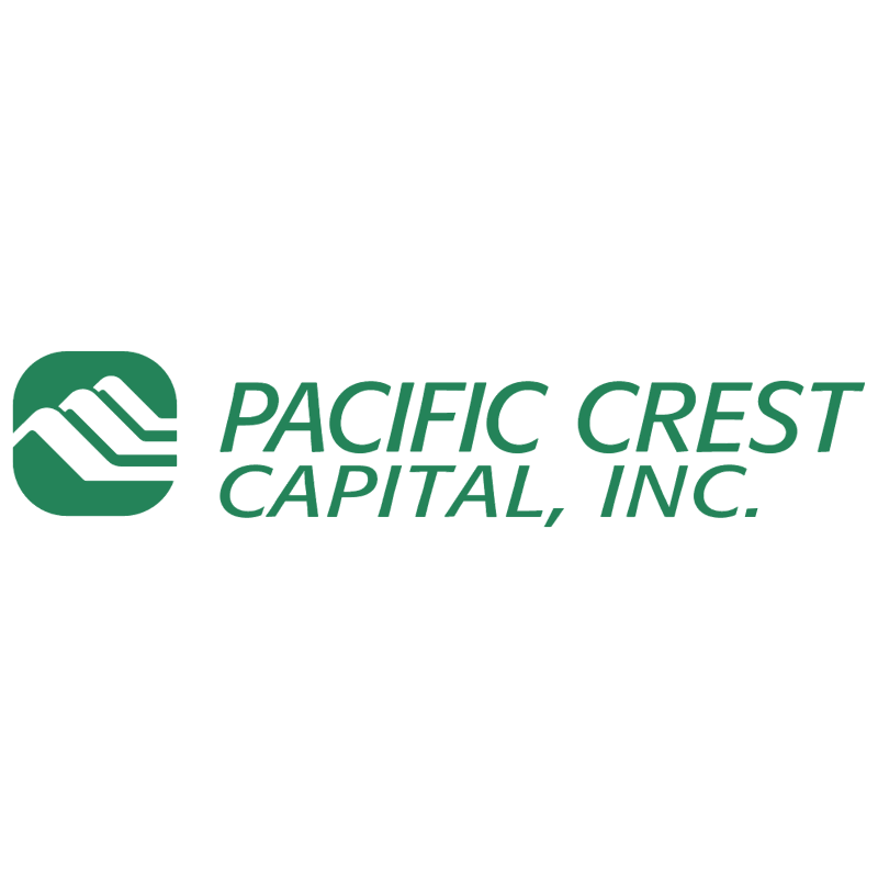 Pacific Crest Capital vector