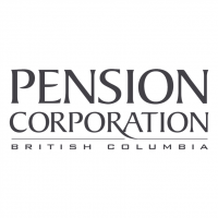 Pension Corporation vector