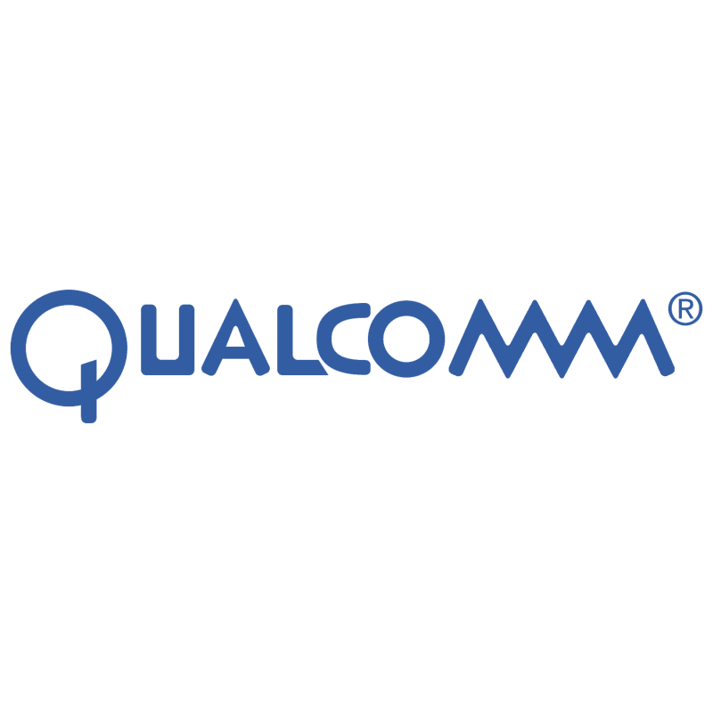 Qualcomm vector logo